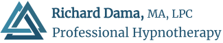 Richard Dama, LPC Logo